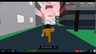ghostbuster game on roblox