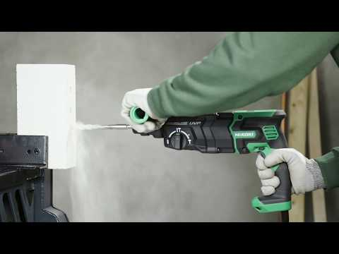 DH28PEC AC Brushless SDS Plus Rotary Hammer