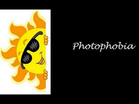 photophobia - youtube, Skeleton