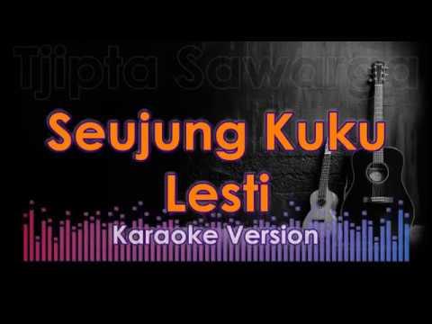 Karaoke dangdut Koplo - Lesti   seujung kuku
