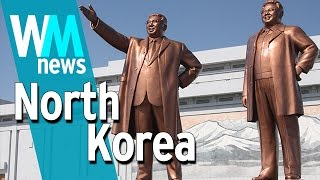 10 North Korea Facts - WMNews Ep. 5