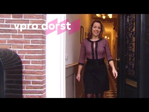 Het huis van marianne Thieme | House of Politics #HOP