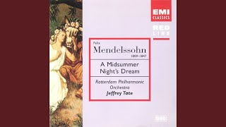 Nocturne, Op.60: Below the thunders of the upper deep (Tennyson) (Robin O