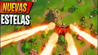 *NUEVAS* ESTELAS! Fortnite: Battle Royale (Pase de Temporada 3 Preview)