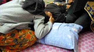 Ustaz Ramzani beri rawatan histeria kolej kesinai 4 sept 2012