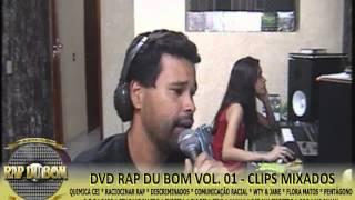 programa rap du bom 18 06 2012