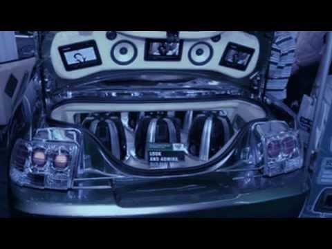 Lil Jon   Bass Terror Extreme Bass Test!
