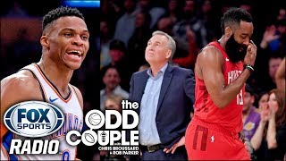 Are Rockets Destined to Fail If Mike D'Antoni Sticks To The Same System?