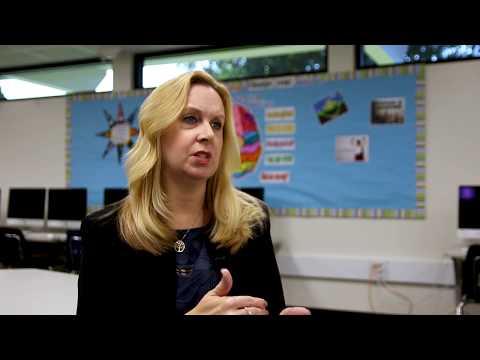 Alamitos Intermediate School AVID Program | 2018