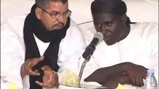 gamou 2013 5 cheikh ahmad tall at tidjani