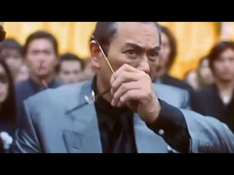Best Mixed Martial Arts Fight Scene Of Sonny Chiba