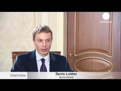 Interview - Nursultan Nazarbayev (ar)