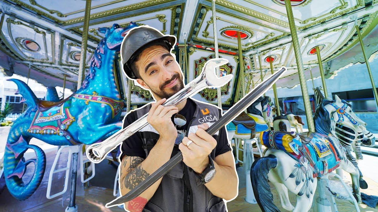 un-da-construyendo-juegos-mecanicos-parque-de-diversiones