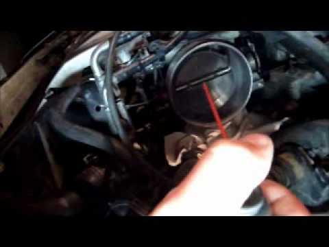 Throttle Body Diagrams 2004 4 6 Northstar Cadillac Deville ...