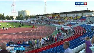 Две спортсменки из Чувашии завоевали медали чемпионата России по лёгкой атлетике