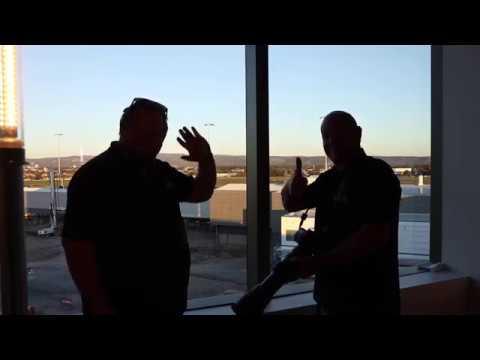 Pomfus & Mark - Atura Adelaide Airport Hotel