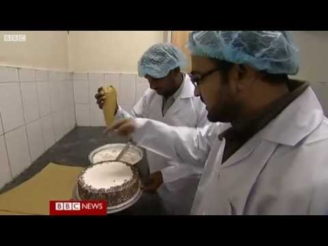 BBC News - How Pakistani city of Mirpur became Little England
