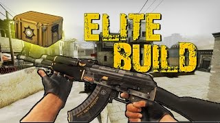 CS:GO StatTrak AK-47 Elite-Build Deathmatch