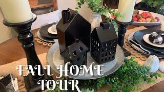 FALL HOME TOUR � FALL 2019
