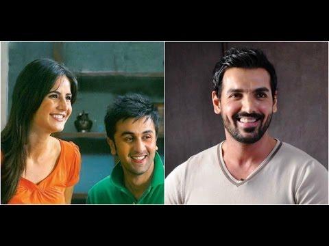 Ranbir Requests Katrina To Promote 'Jagga Jasoos'   John Gets Exclusive With Zoom