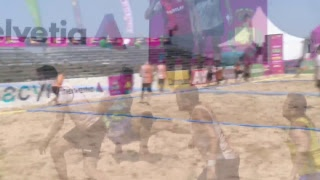 XX Campeonato de España Balonmano Playa  - Laredo | Viernes (Mañana)
