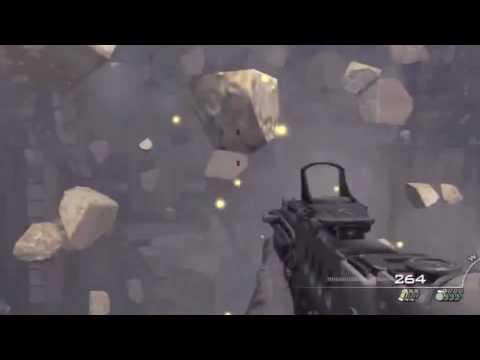 Modern Warfare 2: Prisoner #627 Music Video