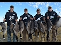 Campbell Cameras Pro Staff Resume Early Season North Dakota Canada Goose Hunting