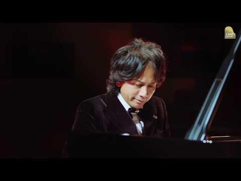 Wibi Soerjadi | Liszt - Après une lecture du Dante - Fantasia quasi sonata, S161/7