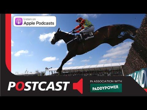 Postcast: Christmas Tipping