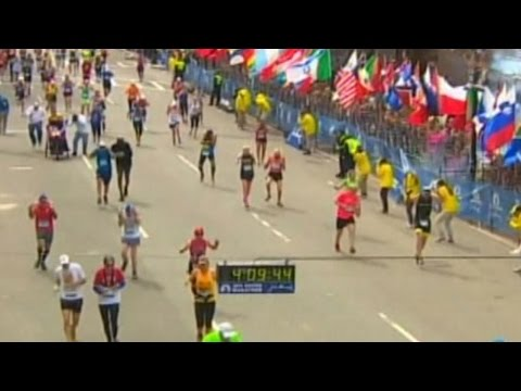 Boston Marathon Bombing: Jury Selection to Begin