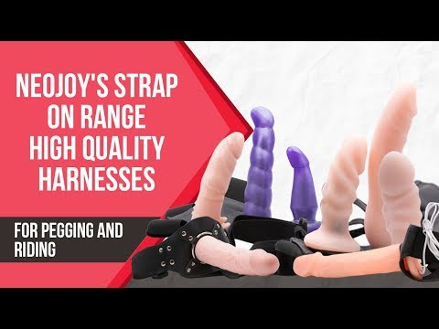 STRAP ON Tryout Umschnalldildos from YouTube · Duration:  5 minutes 49 seconds