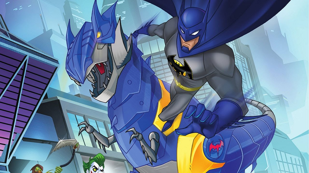 Batman Unlimited: Monster Mayhem - Official Trailer