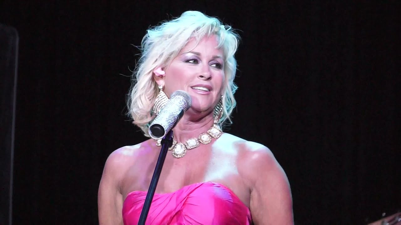 Lorrie Morgan Now Gallery