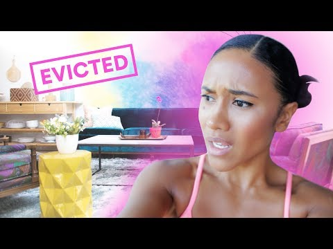 Evicted From My Dream Home! 😢