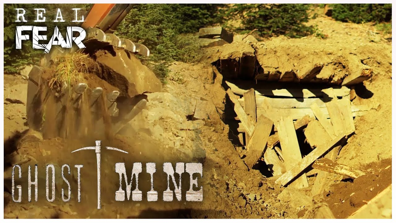 Download Uncovering a Masonic Portal   Ghost Mine   Real Fear