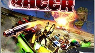 Supersonic Racer - Nintendo Wii - WiiQUEST #017