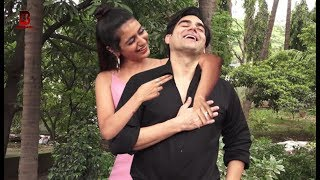 Priya Prakash Varrier Flying KI$$ and Wink Arbaaz Khan On Location Shoot Of Sreedevi Bungalow Movie