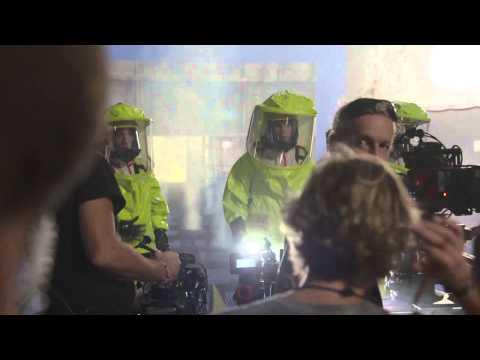 Blackhat: Behind the Scenes Full Movie Broll - Chris Hemsworth, Viola Davis, Wei Tang, Michael Mann