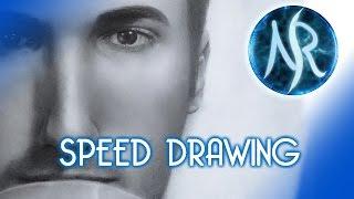 "Speed Drawing ""Ceci n"