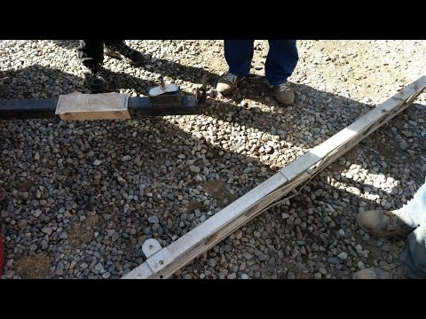 Haul-Master sold by: Harbor Freight Motorcycle Hitch Carrier #99271 - Fail
