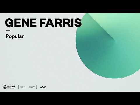 Gene Farris -