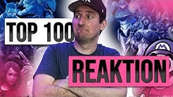 Die 100 BESTEN Spiele ALLER Zeiten laut IGN | Raketenjansel