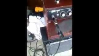 EV 630 Demo