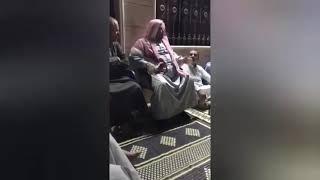 الشيخ عدنان المحمد مقتطفات من الشعر والشعراء العرب