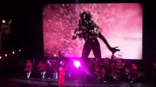 Björk - Lionsong @ Roma. 29/07/2015