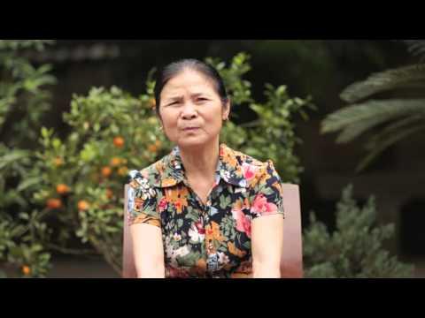 Rối loạn nhịp tim nhanh - chia sẻ của cô Lê Thị Hưng (Quốc Oai, Hà Nội)