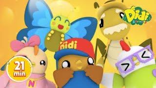 Cerita-Cerita Didi & Friends Mengembara Bersama | Kompilasi Minggu 5 MP3