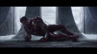 Captain America Civil War (The Resistance -  Skillet) Music Video(Copyright Disclaimer Under Section 107 of the Copyright Act 1976, allowance is made for