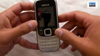 Nokia 2330 Review