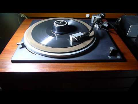 """""""Mambo Magsaysay"""" on 78 vinyl"""